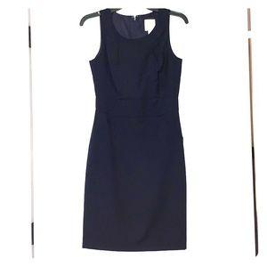 J Crew Suit Edition Sheath Dress. Sz 2